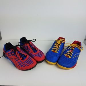 Mens Reebok Crossfit Nano 3.0 Sz 7.5 Superman Shoe